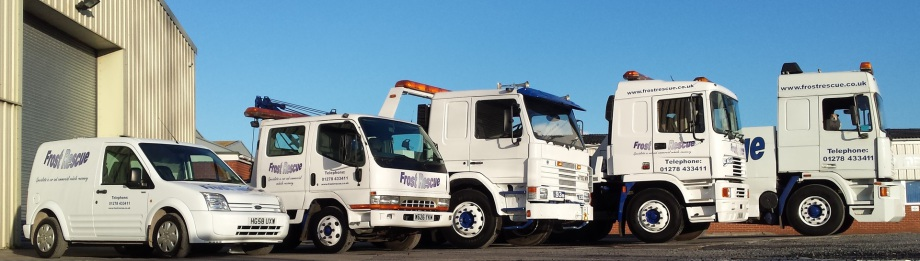 5308cf58e7 Frost Rescue - specialists in car and commercial vehicle recovery - Home
